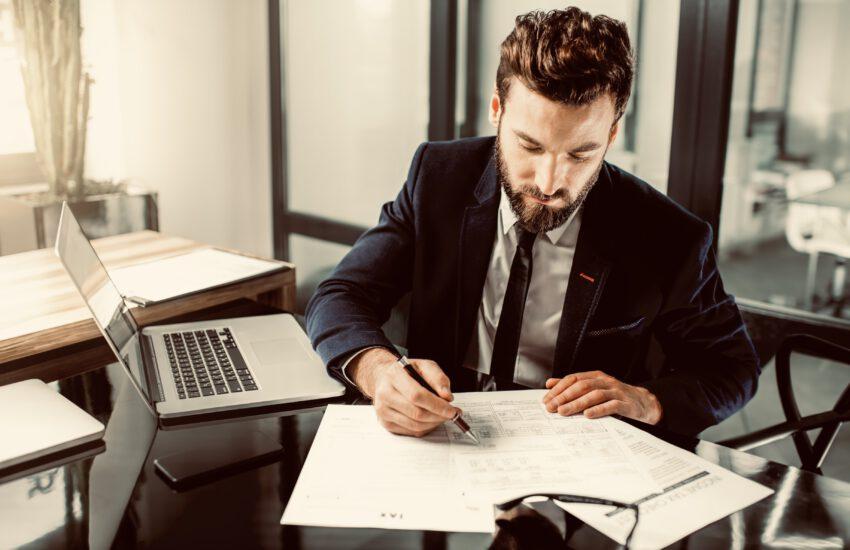 Muss ich ein Businessplan schreiben
