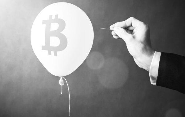 Ist Bitcoin eine gute Geldanlage?