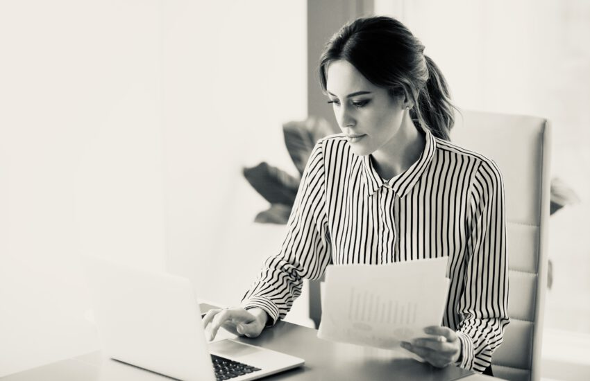 Welche Kennzahlen brauche ich für mein kleines Unternehmen?