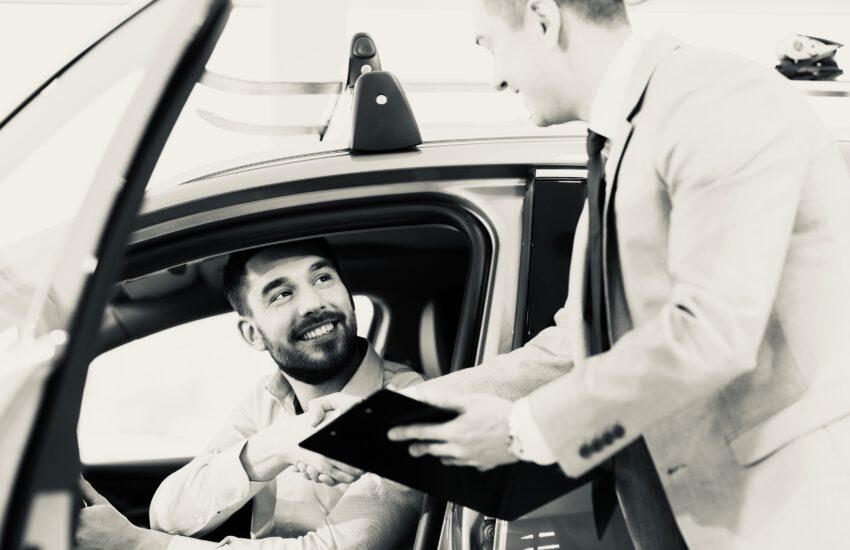 Soll ich ein Auto bar bezahlen, leasen oder finanzieren?